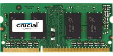 Crucial 16GB 1600MHz DDR3 CL11 SODIMM CT204864BF160B