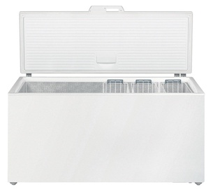 Liebherr GT 6122 Comfort Chest Freezer White
