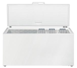 Liebherr GT 6122 Comfort Chest Freezer White