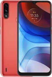 Мобильный телефон Motorola Moto E7i Power, красный, 2GB/32GB