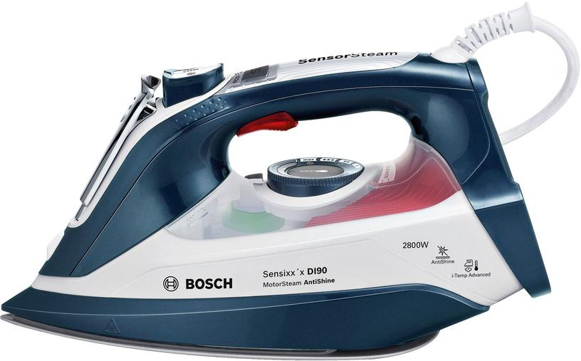Lygintuvas Bosch Sensixx´x DI90 AntiShine TDI902836A