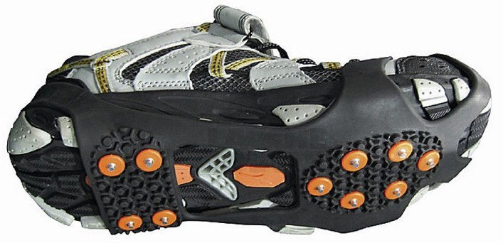 City Track Spikes XL