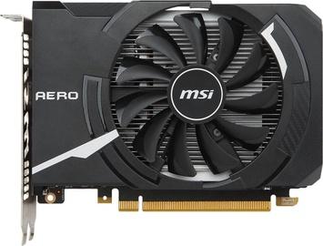 MSI GeForce GTX 1050 Ti Aero ITX OC 4GB GDDR5 PCIE GTX1050TIAEROITX4GOC