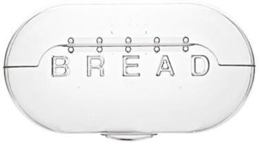 ViceVersa Bread Box Transparent
