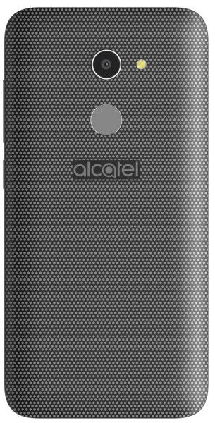 Alcatel A3 5046D 16GB Dual Prime Black