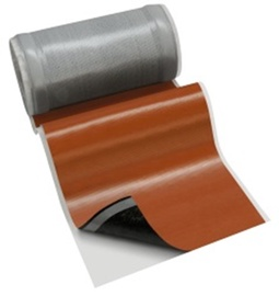 Tihenduslint Wakaflex s-punane 280mm 5m