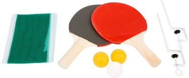 Mocco Ping-Pong Set / Portable Table Tennis Set
