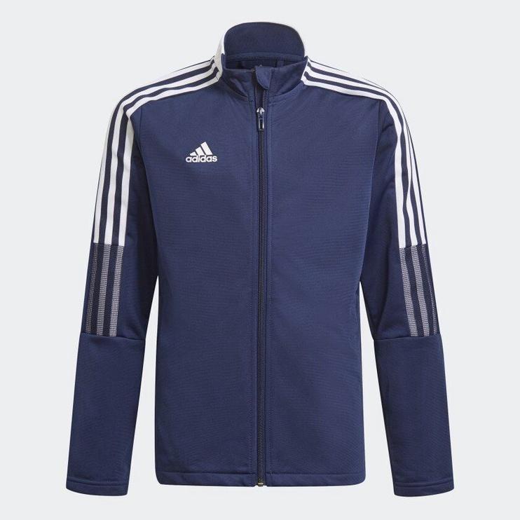 Спортивный костюм Adidas Tiro Junior Suit GP1026 Navy 152cm
