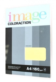 Бумага Antalis Image Coloraction A4 50 Pages Light Yellow