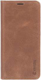 Krusell Sunne 2 Card Foliowallet For Sony Xperia XA2 Brown