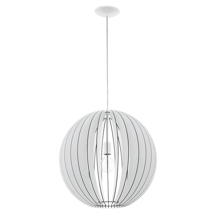 Pakabinamas šviestuvas Eglo Cossano 94439, 1 x 60 W, E27