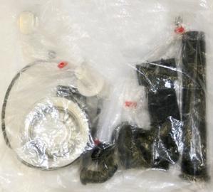 Plautuvės sifono galvutė Franke EFN 651-78I, 112.0006.263