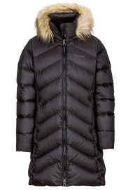 Зимняя куртка Marmot Girl's Montreaux Coat True Black XL