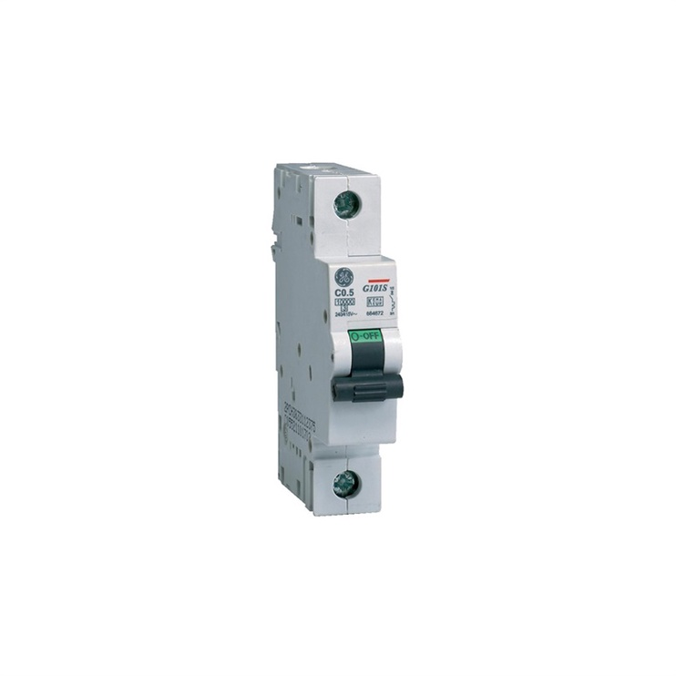 GE Automatic Switch G101 C 10A 1F