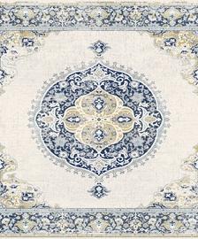 Paklājs Mutas Carpet 8275b_c5451, daudzkrāsains, 200x150 cm