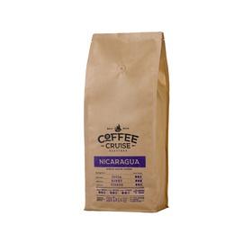 Kavos pupelės Coffee Cruise Nicaragua 1 kg