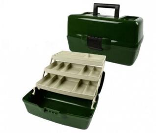 Kaste AquaTech Fishing Box 1703, 360 mm