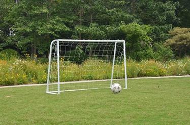 Futbolo vartai VirosPro Sports F09, 180 x 65 x 120 cm