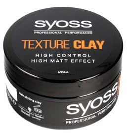 Syoss Hair Texture Clay 100ml