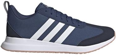 Sieviešu sporta apavi Adidas Run60s, zaļa, 38.5