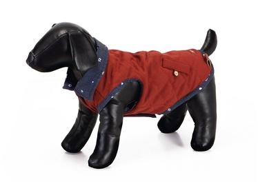Mētelis dzīvniekam Lotte 40 25cm, sarkans