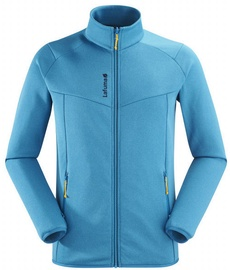 Lafuma Men Cross F-Zip Fleece Jacket Blue L