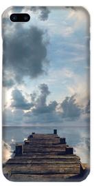 TakeMe Special Design Back Case For Samsung Galaxy J6 Plus J610 Pier