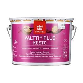 Impregnantas Tikkurila Valtti Plus Kesto, EPP bazė, 9 l