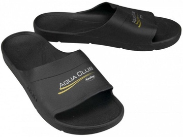 Fashy Aqua Club 7237 Black 40/41