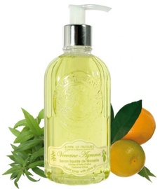 Jeanne en Provence Verveine Agrumes 300ml Liquid Soap