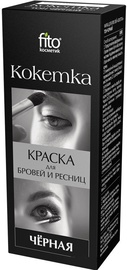 Fito Kosmetik Paint For Eyebrows And Eyelashes 5g Black