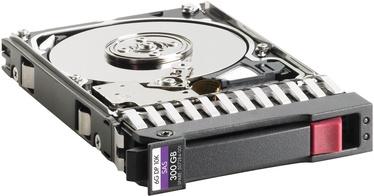 "HP 300GB 10000RPM 2.5"" SC ENT SAS 652564-B21"
