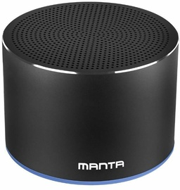 Manta SPK901 Bluetooth Speaker Black
