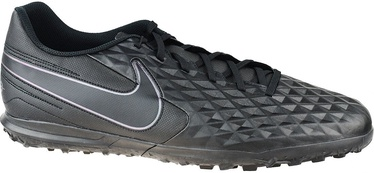 Nike Tiempo Legend 8 Club TF AT6109-010 Black 40.5