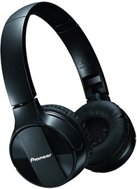 Ausinės Pioneer SE-MJ553BT Bluetooth Headphones Black