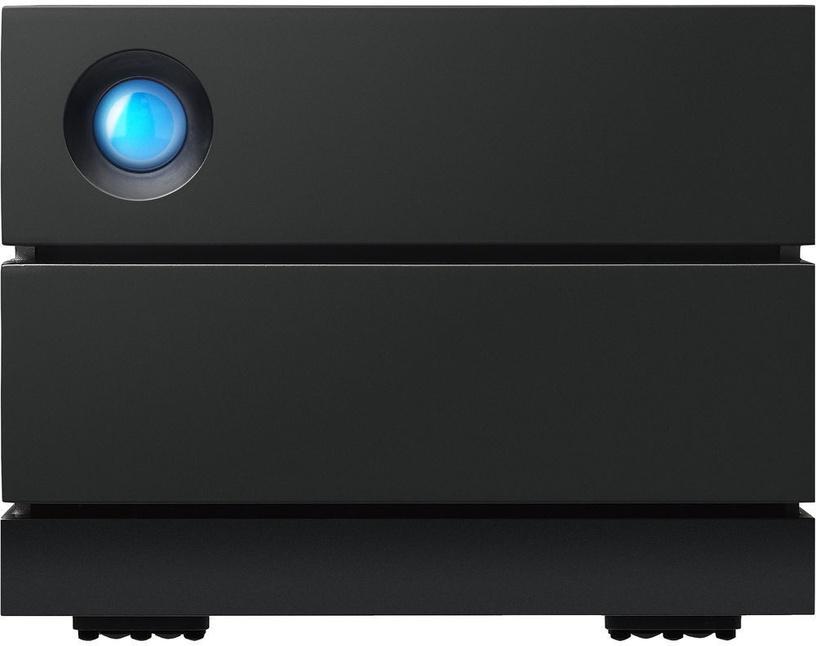 """LaCie 2big RAID USB3.1 3.5"""" 8TB"""