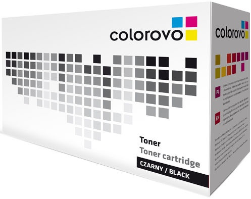 Lazerinio spausdintuvo kasetė Colorovo Q6511X HP Black