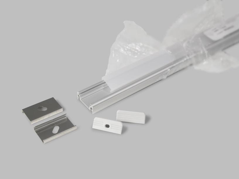 Светодиодная лента Topmet Topmet Surface10, белый, IP20
