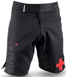 Thorn Fit Combat Training Limited Shorts Black M
