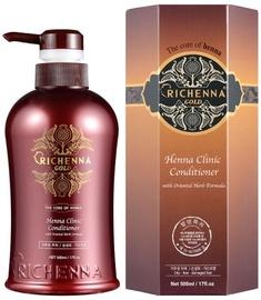 Richenna Gold Henna Clinic Conditioner 500ml