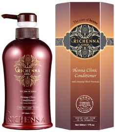 Richenna Gold Henna Clinic Conditioner 500ml