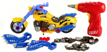 Tommy Toys Motorcycle 404519
