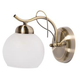 Sieninis šviestuvas Domoletti MB91740-1, 40W, E27