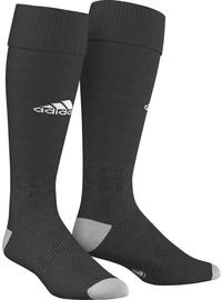 Носки Adidas, белый/черный, 40