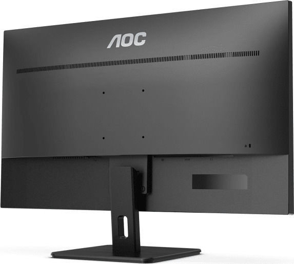 "Monitorius AOC U32E2N, 31.5"", 4 ms"