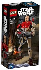 Konstruktors LEGO Star Wars Baze Malbus 75525