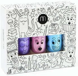 Nailmatic Kids Cosmos Nail Polish Set