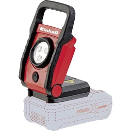 Einhell Lamp Red/Black