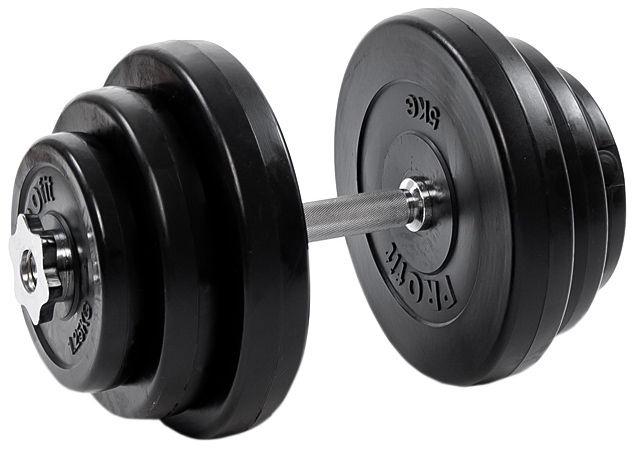 ProFit Composite Dumbbell 20kg