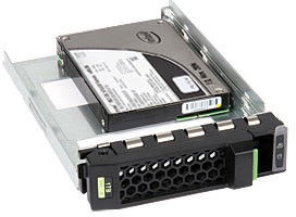 Fujitsu MixUse 480GB SATA S26361-F5673-L480